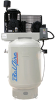 BelAire 10-HP Two-Stage Elite Series Air Compressor -- Model 5312VE