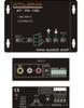 3 Input Stereo/Mono Audio Amplifier -- AT-PA100