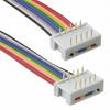 Rectangular Cable Assemblies -- H6PPH-4006M-ND -Image