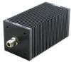 50 Ohm Fixed Attenuator, High Power (75 to 1000 Watts) -- 50FHAO-XXX-200-4 -Image