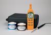 RH305 - Extech RH305 Digital Psychrometer Kit, 0 to 100% RH, -4 to 122F -- GO-37803-11