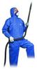 Honeywell North Gen Pro Blue Small Coverall - HONEYWELL 35596/S -- HONEYWELL 35596/S