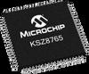 Ethernet Interface, Ethernet Switches -- KSZ8765