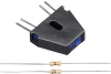 Optical Sensors - Reflective - Analog Output -- 2349-ND