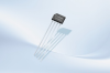 Magnetic Position Sensor, Hall Switch -- TLE4966L