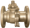 2-Piece Body Ball Valve -- ECOLINE BLT 150-300 - Image