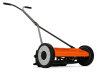 Reel Mower -- Husqvarna 64