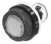 Extended Round Pilot Light -- DR30E3L