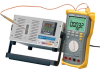 Hot/Cold Benchtop Dry Block Calibrator -- CL1500 Series