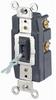 Locking Toggle Switch -- 1281-L - Image