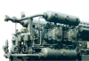 API 618 Natural Gas Compressor