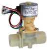 Servo-Direct Stepper Motor Controlled Valve, DN 10 -- 10.010.126 - sds -- View Larger Image