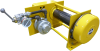 General Purpose Air Winch - Rocket 51 Series -- AR5