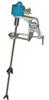 Portable Mixer with Retractable Blade -- 15282