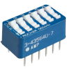 DIP Switches -- 450-1221-ND - Image
