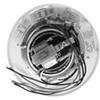UL Listed Speaker Package-4in Spkr-15W, 5W 70/25V xfmr, White -- ULT-WB4-CT572
