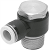 QBLV-1/2-3/8-U Push-in L-fitting -- 564746 -Image