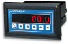 Frequency Input Ratemeter / Totalizer -- DPF70 Series