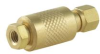 10-32 Threaded Non-Venting Slide Sleeve Valve -- MSV-N - Image