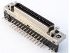 Interconnect Input/Output Connectors -- Dsub Half Pitch Ribbon Type Connectors - Image