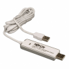 USB Cables -- U233-006-MP-R-ND
