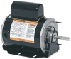 Definite Purpose AC Motors -- CHC365A