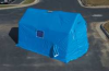 DECON SHELTER 10 FTX15 FEET -- 8RJC6