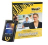 Wasp MobileAsset Professional with WPA1000II Mobile Computer -- 633808390976