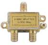 2-Way 5-900MHz Signal Splitter -- 2030-SF-04 - Image
