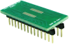 Adapter, Breakout Boards -- PA0031-ND