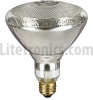 150-Watt Rough Service Incandescent PAR38 MED Flood -- L-173A
