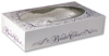 Wedding Gown Boxes 6-Pack / Centsible® - White -- WED200