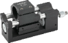 Linear Actuators - Double Stroke Slide -- ZJ Series