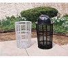 RELIUS SOLUTIONS Expanded Metal Containers -- 4104439