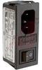 Module, Multifunction; 6 A/4 A @ 115 VAC/250 VAC (UL/CSA); DPST Power -- 70133407 - Image