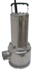Submersible Dewatering Sump Pump,1/3 HP -- 11C686