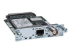Cisco Third-Generation Wireless WAN High-Speed WAN Interface Card wireless cellular modem -- HWIC-3G-GSM-RF
