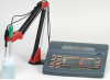 pH/mV/Temperature Benchtop Meter -- PHB-212/PHB-213