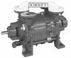 Kinney® KLRC? Two Stage Liquid Ring Vauum Pumps -- Model KLRC 100 125