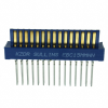 Card Edge Connectors - Edgeboard Connectors -- S7320-ND