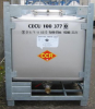 Chemical -- Cubic IBC