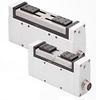Electric Gripper, XEG Series -- XEG-64 -Image