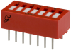 DIP Switches -- GH7160-ND -Image
