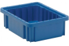 Bins & Systems - Dividable Grid Containers (DG Series) - Containers - DG91035