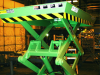 Double Pantograph Lift -- 36DP15