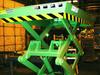 Double Pantograph Lift -- 108DP30