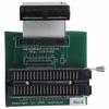 Programming Adapters, Sockets -- MP-ZIF40-ND