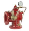Fire Pump Relief Valve - Angle Pattern -- 1116FM