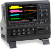 Touch Screen Motor Drive Analyzer -- MDA810A