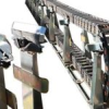 Long Travel Cable Carrier Solution -- Articulating Roller Support (ARS)